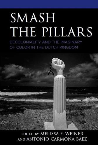 Book launch: Smash the Pillars - The Black Archives